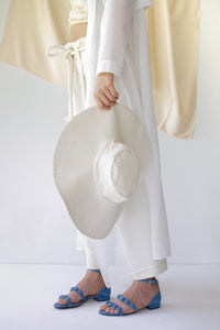 Canvas Sun Hat-Obra Gris-Zero-Waste-Design-Costa-Rica