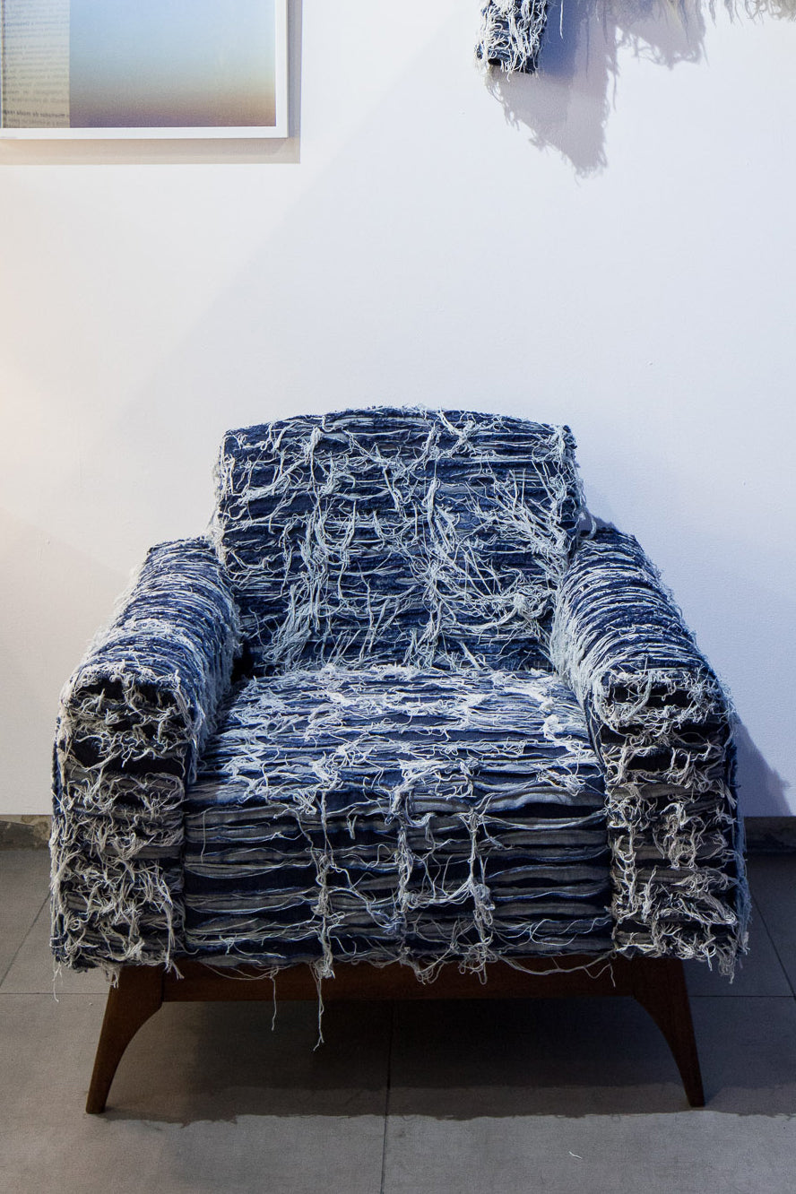 Denim Sofa-Obra Gris-Zero-Waste-Design-Costa-Rica