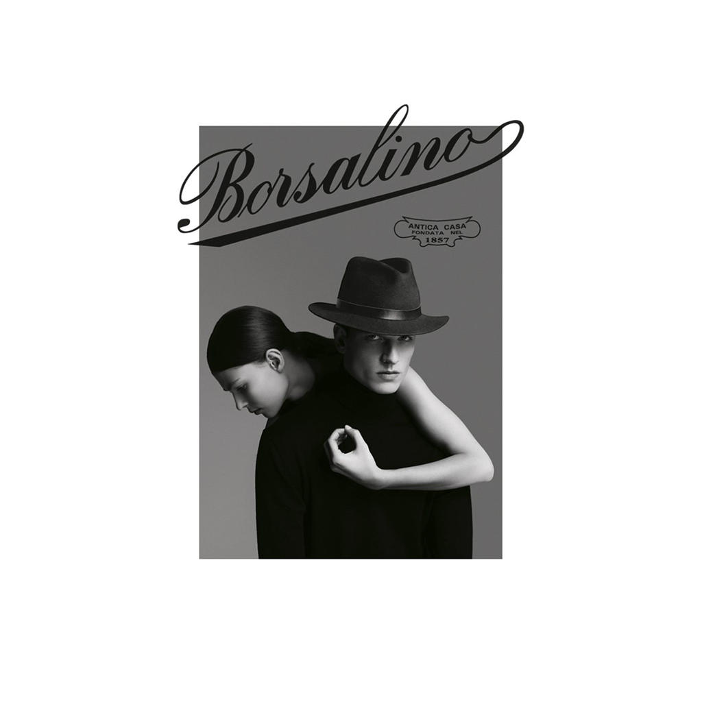 Borsalino the one and only