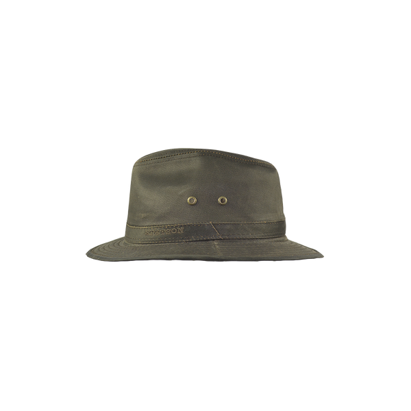 Ava Safari Hat CO/PE – UP Headwear