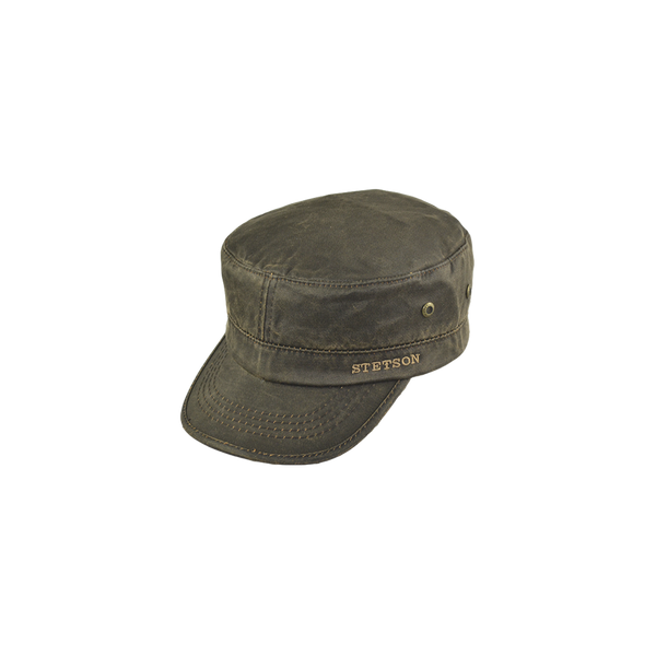 2a2459b3707 Brown. Datto Army Cap CO PE ...