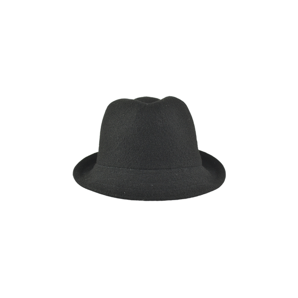 Wool Arnold Trilby Hat – UP Headwear 37f02b5ca97