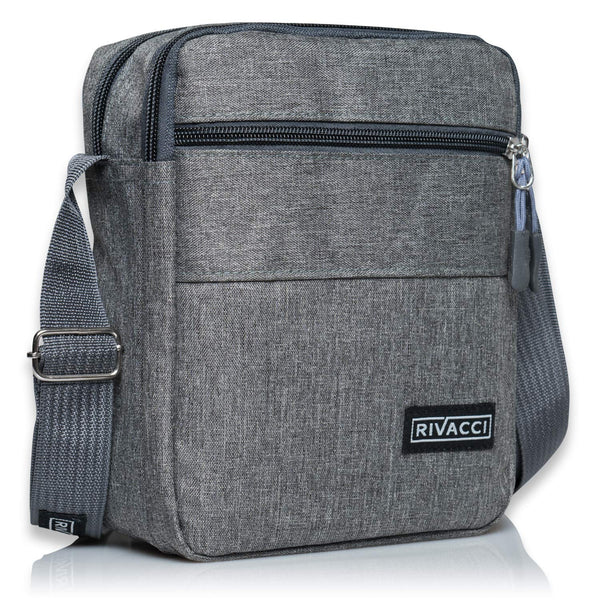 Shoulder Bag / Gray