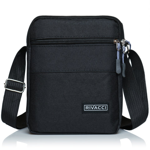 Shoulder Bag / Black