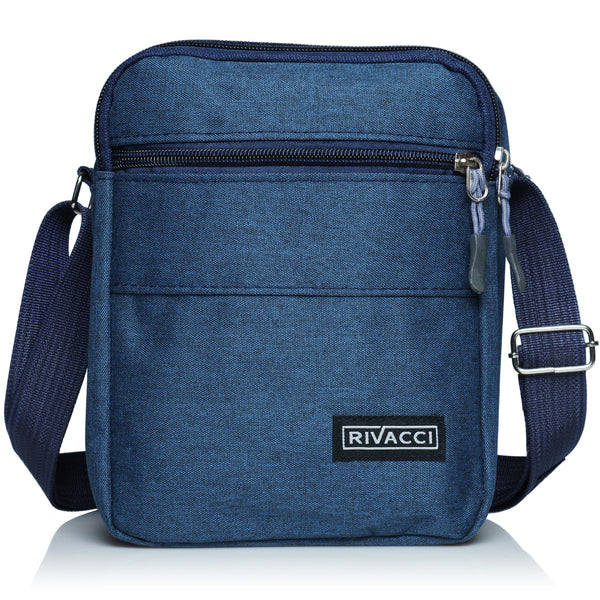 Shoulder Bag / Blue