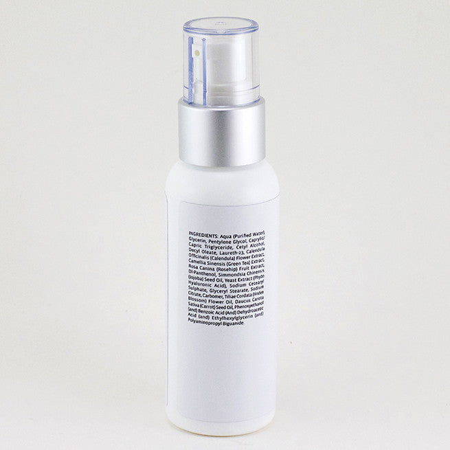 Nourish and Refresh Cleanser – Gentle Moisturizing Antioxidant Cleanser for All Skin Types - 4 oz/120 mL
