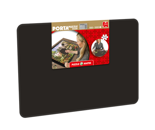 Portapuzzle Board For 1000 Piece Jigsaw Puzzles - All Jigsaw Puzzles
