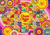Chupa Chups Colourful 500 Piece Jigsaw Puzzle - All Jigsaw Puzzles