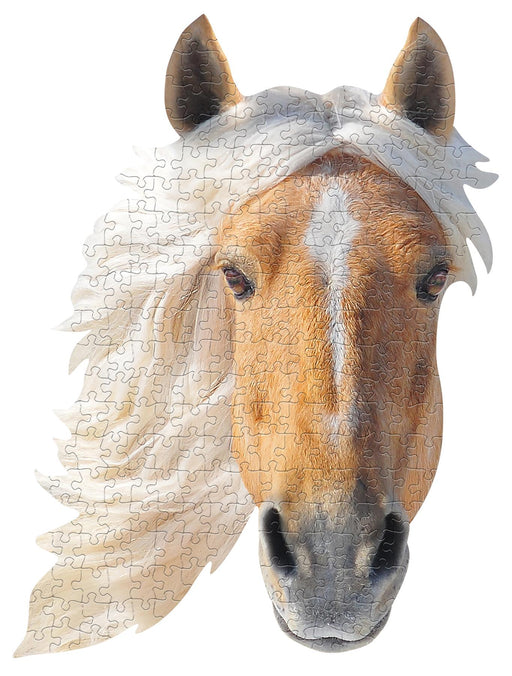 I am Horse' 300 Piece Jigsaw Puzzle - All Jigsaw Puzzles