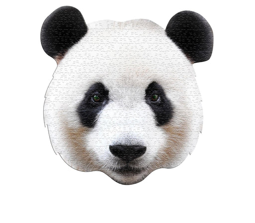 I am Panda' 550 Piece Jigsaw Puzzle - All Jigsaw Puzzles