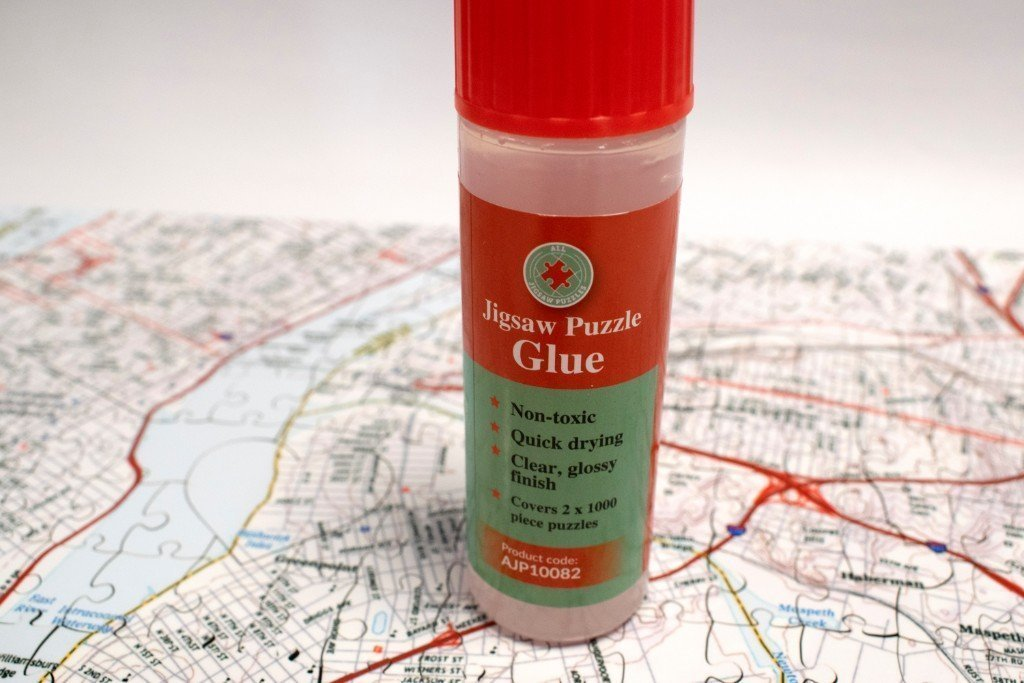 Jigsaw Puzzle Fixative Glue - All Jigsaw Puzzles