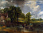 The Hay Wain - British Painters Collection - 1000 Piece Jigsaw Puzzle - All Jigsaw Puzzles