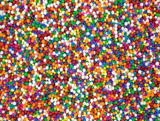 Candy Balls - Impuzzible - 1000 piece jigsaw puzzle - All Jigsaw Puzzles