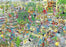 Jan van Haasteren Garden Centre 1000 Piece Jigsaw Puzzle - All Jigsaw Puzzles