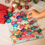 Personalised Jigsaw - Personalised Advent Stand Up Jigsaw Puzzle