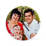 Personalised Jigsaw - Personalized Photo Clock