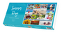 Summer Days 1000 Piece Jigsaw Puzzle - All Jigsaw Puzzles