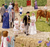 Village Wedding - Sarah Adams 1000 or 500XL Piece Jigsaw Puzzle - All Jigsaw Puzzles