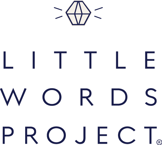 Little Words Project A Sharable Trackable Bracelet