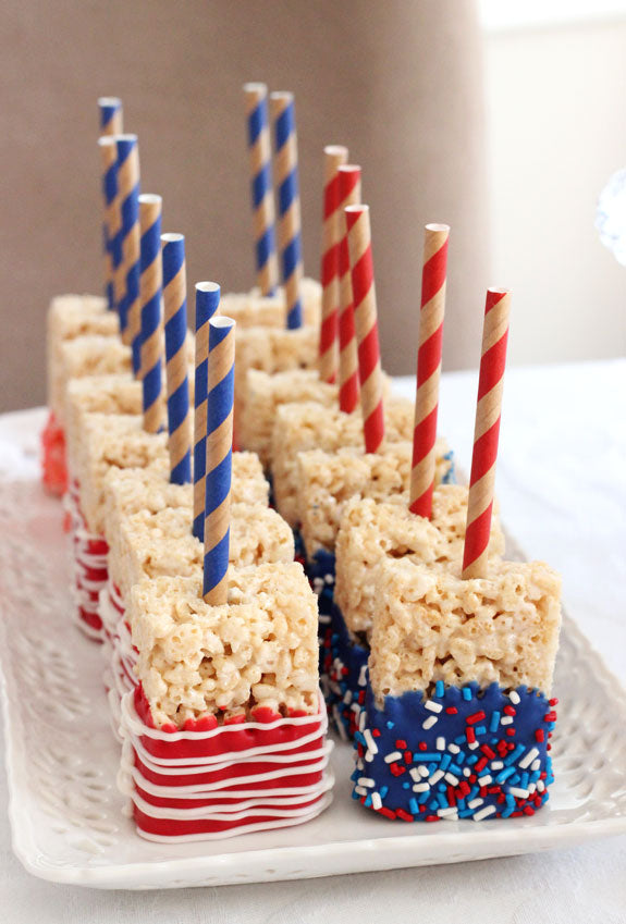 fourth of july recipe