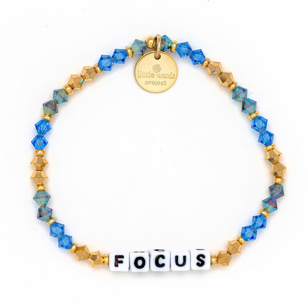 Focus- Good Vibes