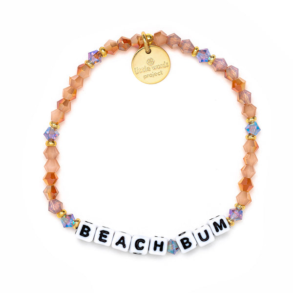 Beach Bum- Summer Lovin'