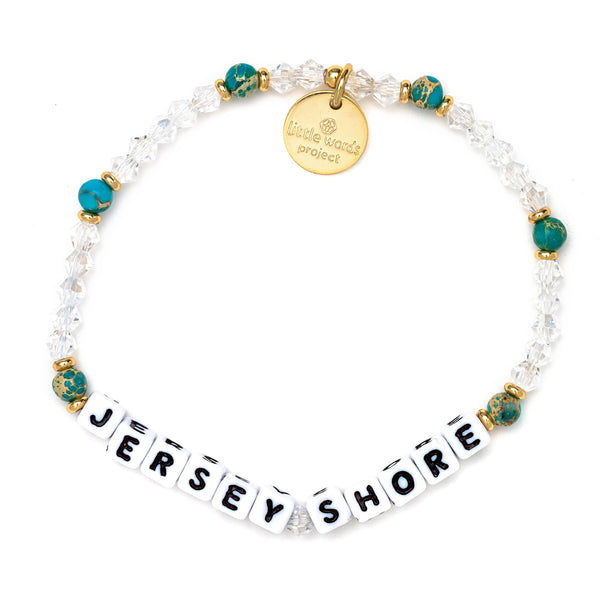 Jersey Shore- Destinations