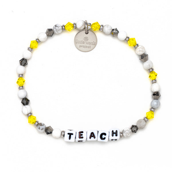 Teach- Teacher Appreciation