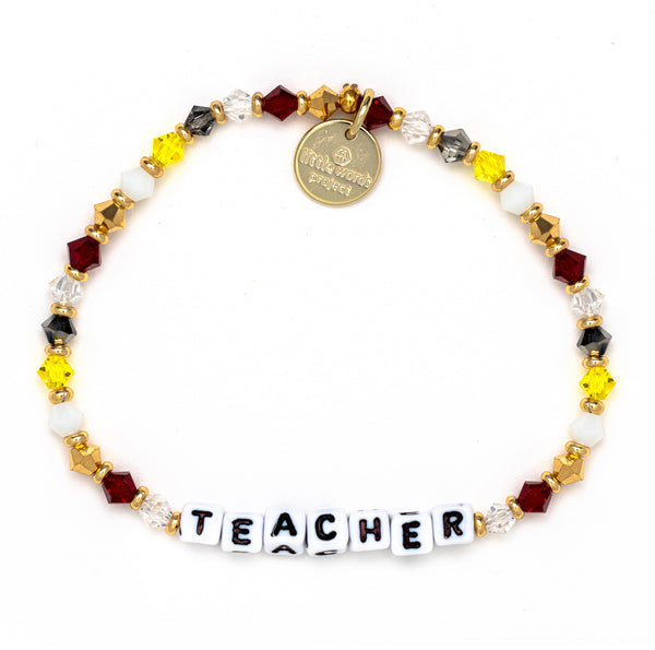 Teacher- Teacher Appreciation