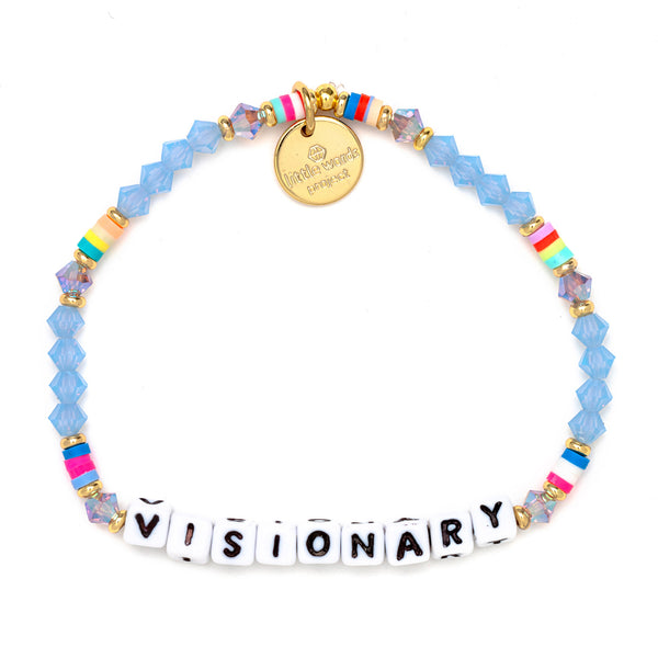 Visionary- The Future is Bright