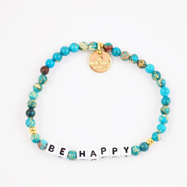 Be Happy- Emperor Stone