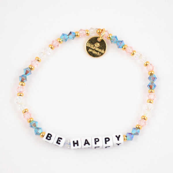 Be Happy- Arrow