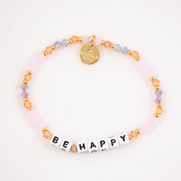 Be Happy- Enchantment