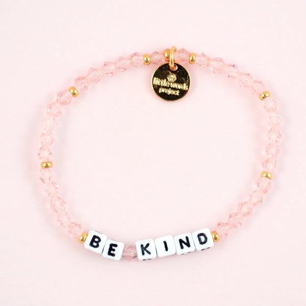 Be Kind- Vintage Rose