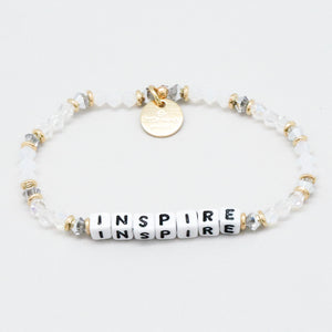 Picture of a Empire Inspire Friendship Bracelet