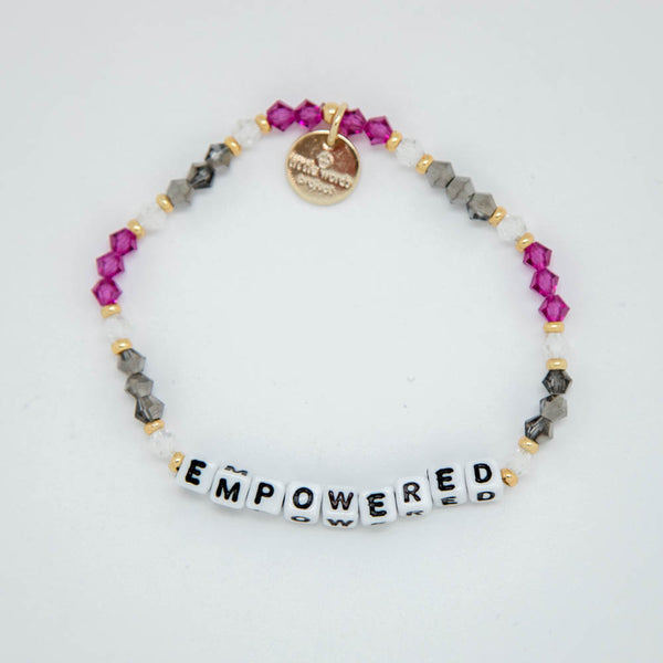 Empowered- I Am Woman