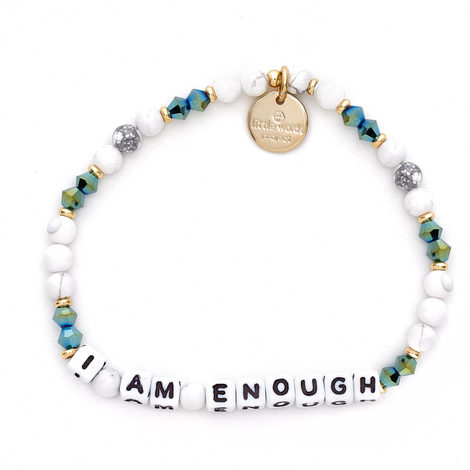I Am Enough- Love Yourself