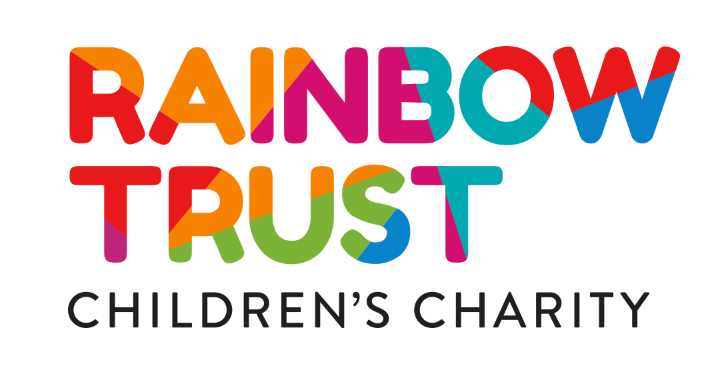 Our Donation to the Rainbow Trust