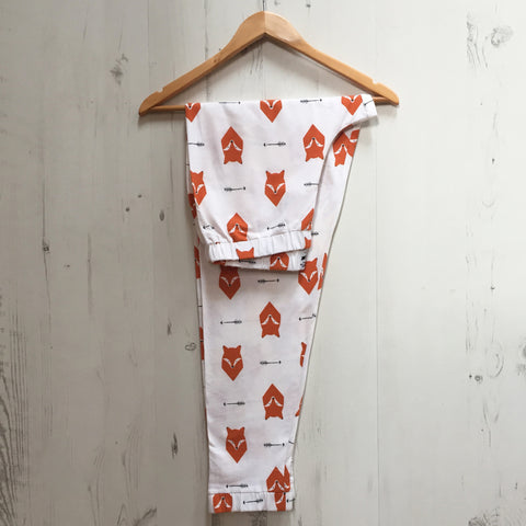 Fox-Lover-Pyjamas