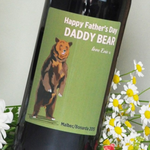 Fathers Day Wine
