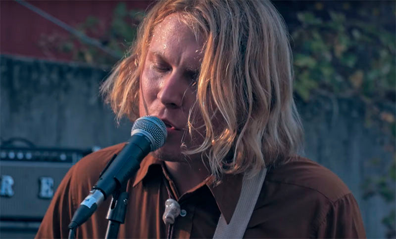 """The Main Pretender"" by Ty Segall"