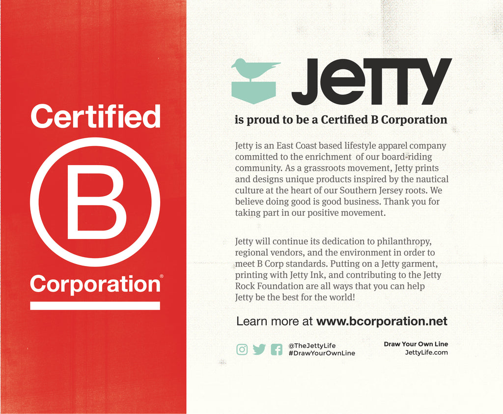 Give to a B Corp on Giving Tuesday!