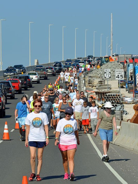 9th Annual Community Bridge Walk