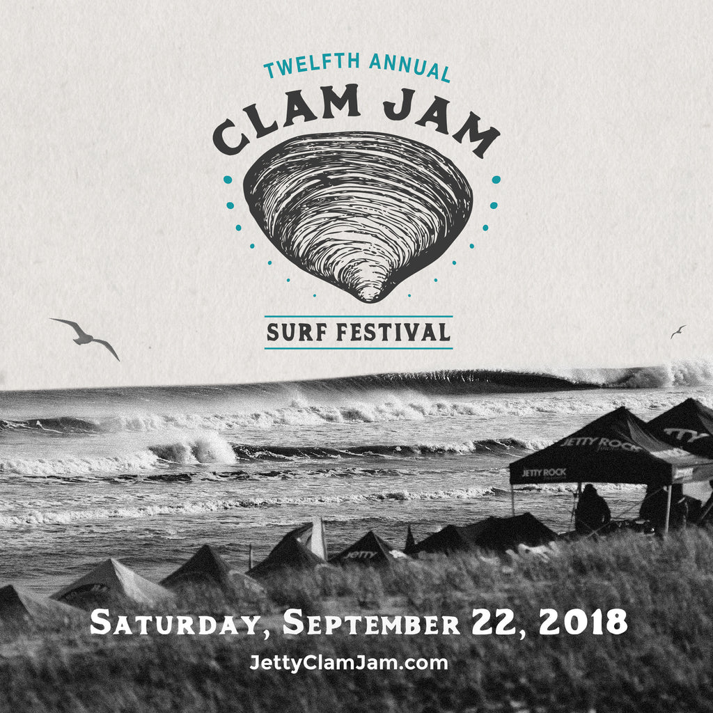 Clam Jam Selection Night