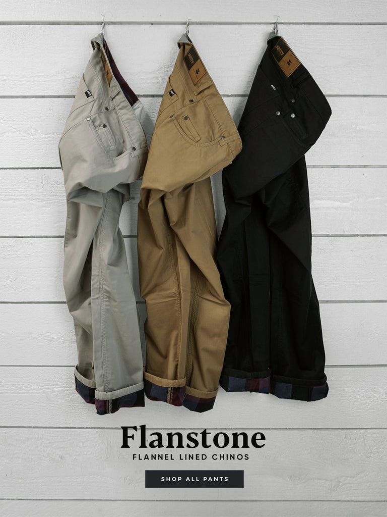 The Flanstones!