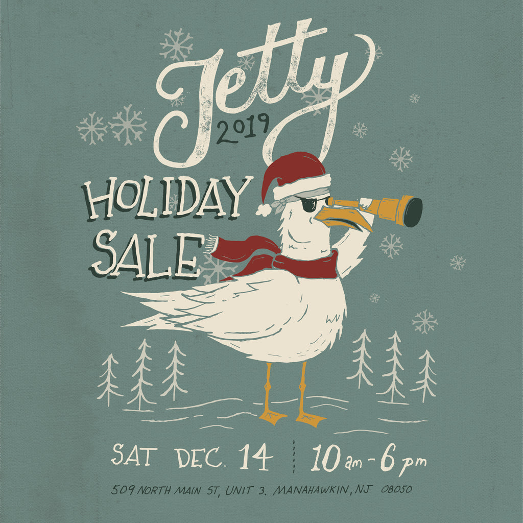 JTY Holiday Notes