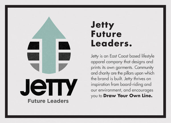 Jetty Future Leaders