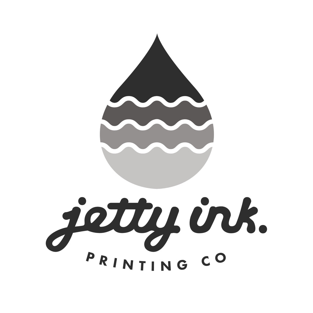 Jetty Ink