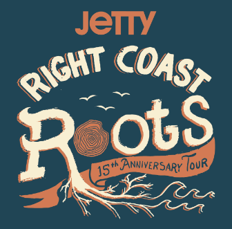 Right Coast Roots Retail Tour