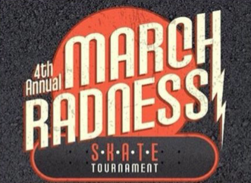 March (April) Radness